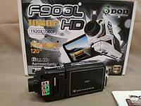 Автомобильный видео-регистратор DOD F900L