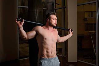 Палка гимнастическая Бодибар 2 кг, фото 2