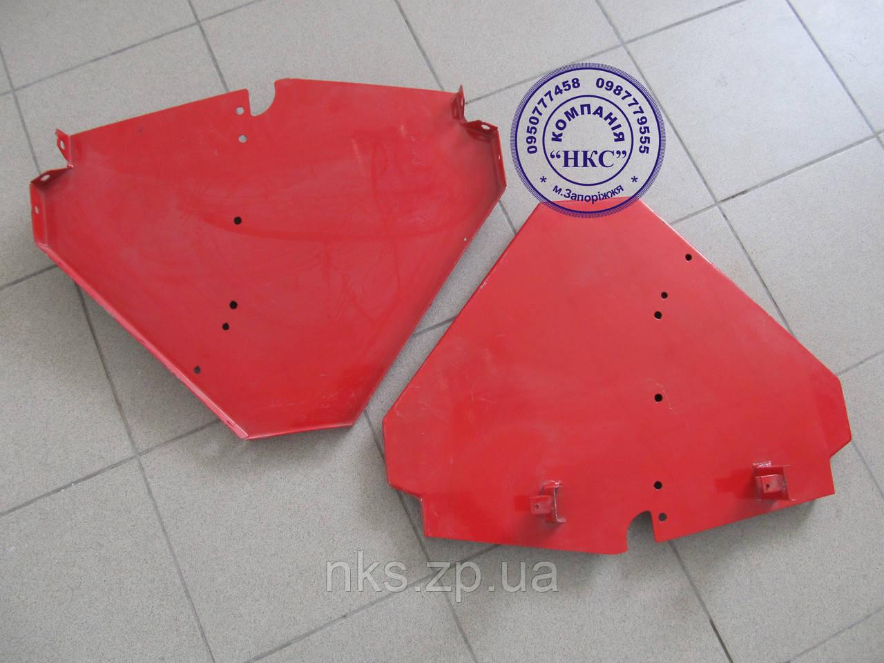 Боковина ящика правая и левая СЗ-3,6А.