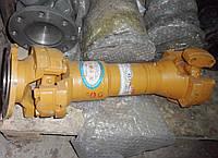 Вал карданний середній, передній (задня частина) Z5G(I), 9322646 на навантажувач XCMG ZL50G, фото 1