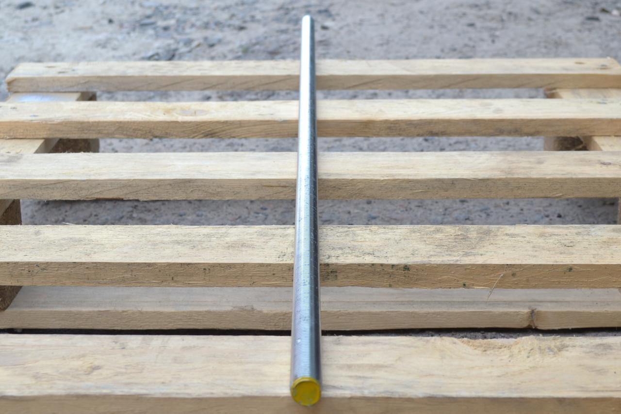 Шпилька резьбовая М10 DIN 975 оцинкованная
