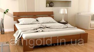 Кровать деревянная, качественная, недорогая Arngold