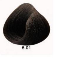 Brelil COLORIANNE Classic Крем-краска, 100 мл 5.01 Натуральный пепельный русый