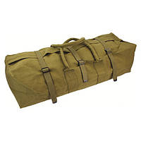 Сумка дорожная Highlander Rope Handle Tool Bag 24 Olive