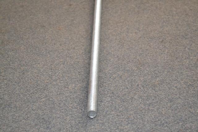 Шпилька резьбовая М14 DIN 975 оцинкованная - купить