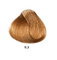 Brelil COLORIANNE Classic Крем-краска, 100 мл 9.3 Очень светлый золотистый блондин