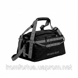Сумка дорожная Granite Gear Packable Duffel 40 Black/Flint