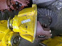 75202749 Центральный редуктор моста в сборе, на погрузчик XCMG ZL50G, фото 1