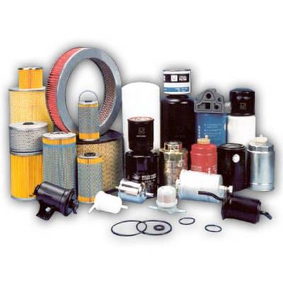 Фильтры: масляные, воздушные, топливные, салона