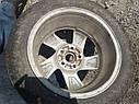 Диск титановый Mazda 6 GG 2002-2007г.в. R16x7.0 JJ ET55 9965527060, фото 5