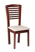 Кухонный стул из натурального дерева Бруно.
