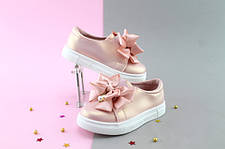 Детские туфли, мокасины, балетки для девочки размер 19 - 26