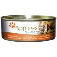 Влажные консервы Applaws для котов c Куриной грудкой, 70 г