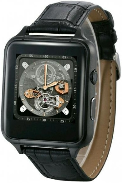 Часы Smart Watch X7 Gsm/Bluetooth/камера/micro SD, встроенный микрофон