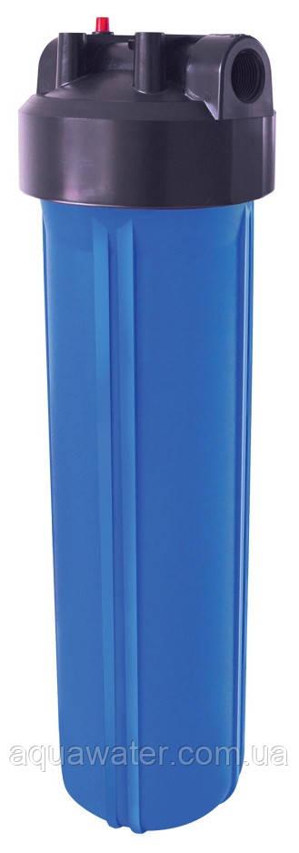 """Фільтр механічного очищення води Aqua Water BB20 1"""""""