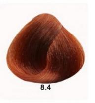 Brelil COLORIANNE Classic Крем-краска, 100 мл 8.4 Светлый медный блонд
