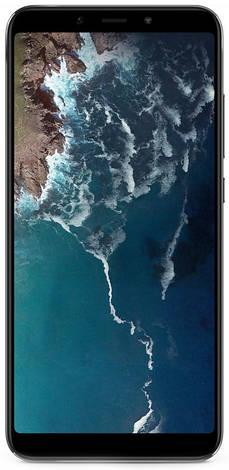 Смартфон Xiaomi Mi A2 4/32 Black (Global Version), фото 2