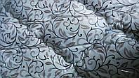 Одеяло гипоаллергенное светлое листья - Ковдра гіпоалергенна світла листя