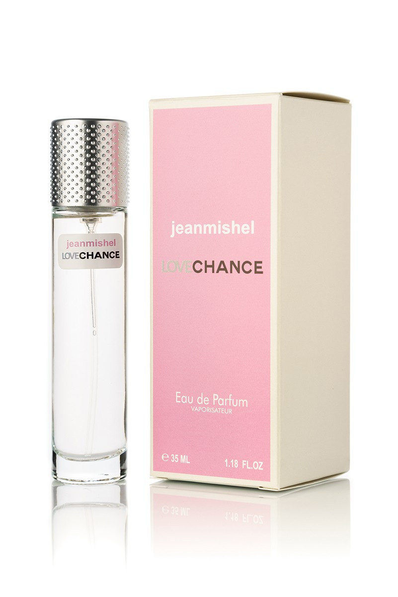 Jeanmishel Love Chance (12) 35ml