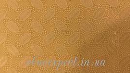 Резина подмёточная FAVOR, р. 570*380*1.2 мм, цв. св-бежевый
