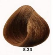 Brelil COLORIANNE Classic Крем-краска, 100 мл 8.33 Золотистый теплый светлый блондин