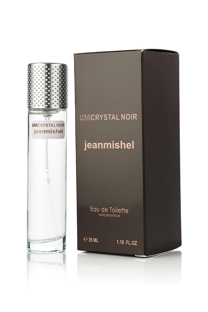 Jeanmishel Love Crystal Noir (72) 35ml