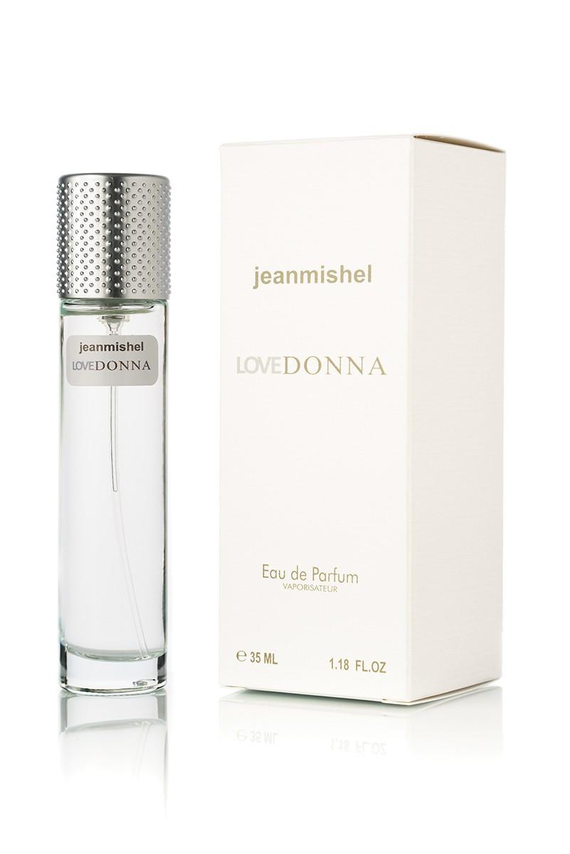 Jeanmishel Love Donna (102) 35ml