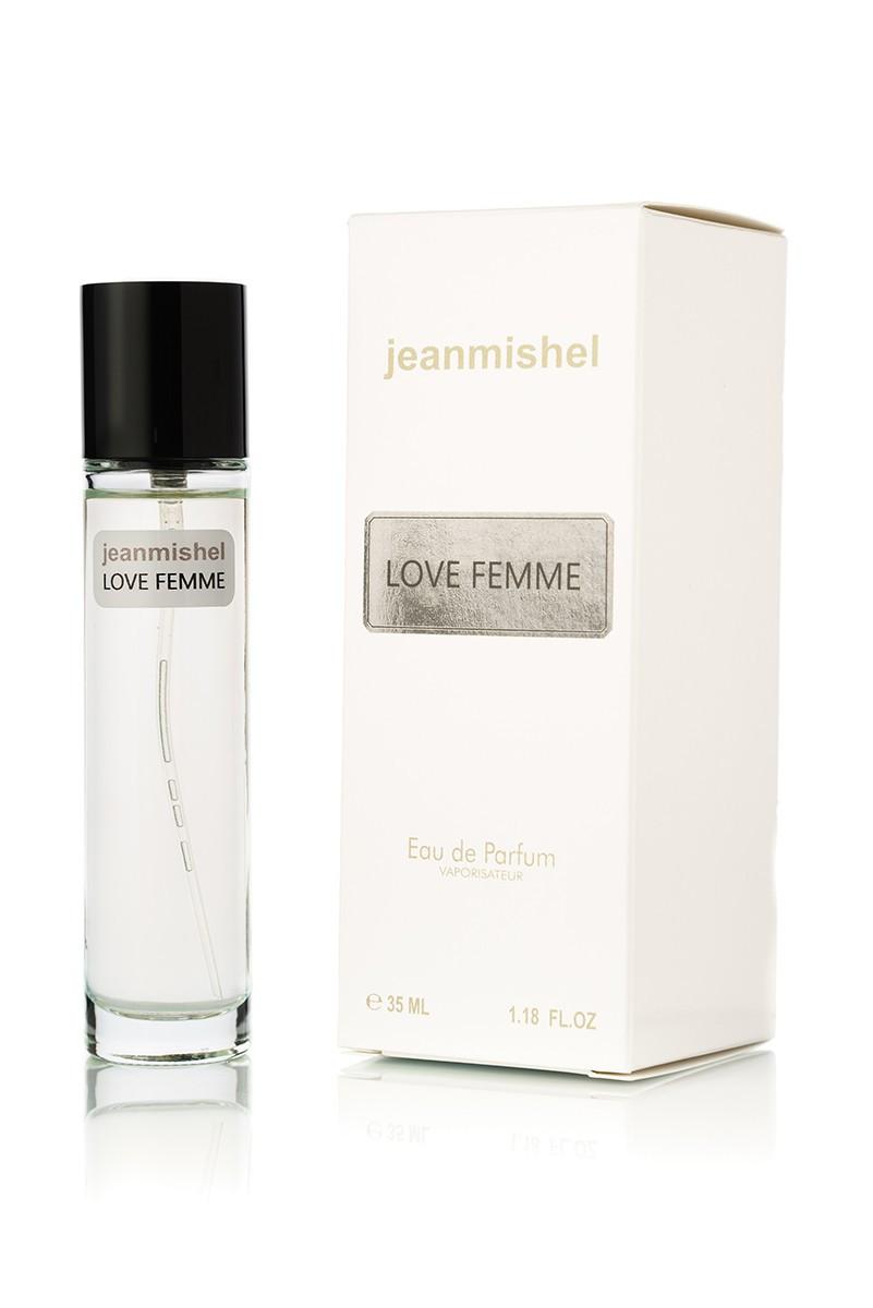 Jeanmishel Love Femme (104) 35ml