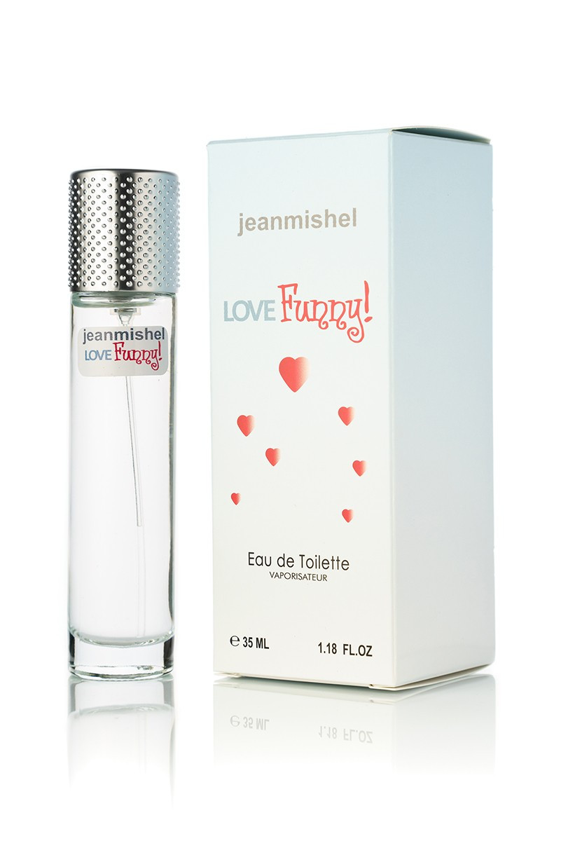 Jeanmishel Love Funny (61) 35ml