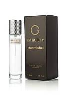 Jeanmishel Love Guilty pour femme (47) 35ml