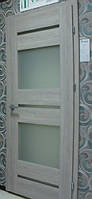 Двери Verto Лада-Нова 8.1 в цвете Акация светлая «ЭКО Шпон»