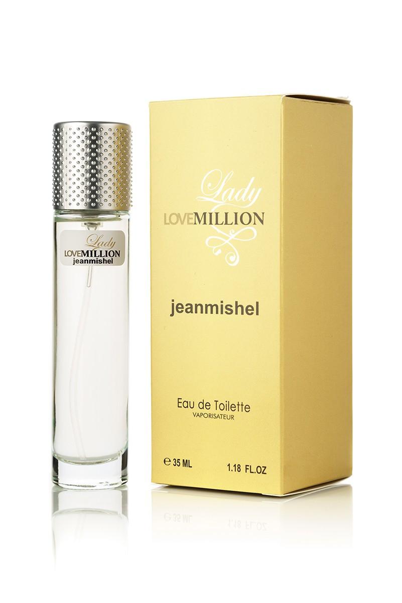 Jeanmishel Love Lady Million (67) 35ml