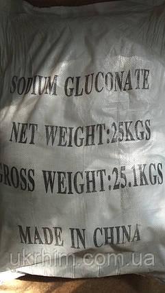 Глюконат натрия Е576, фото 2