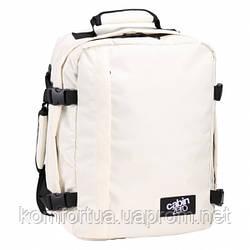 Сумка-рюкзак CabinZero Classic 28L Cabin White