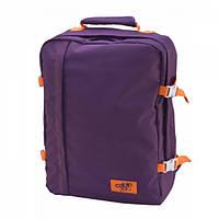 Сумка-рюкзак CabinZero Classic 44L Purple Cloud