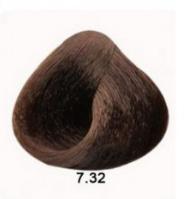 Brelil COLORIANNE Classic Крем-краска, 100 мл 7.32 Бежевый блонд