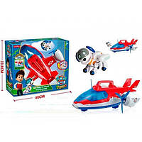 """Игровой набор самолет и герой """"Щенячий патруль"""", фото 1"""