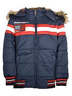 Куртка Reporter Young 143-82B-12-485