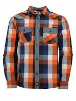 Рубашка для мальчика подростка 143-31B-14-380