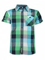 Рубашка для мальчика подростка 141-30B-20-503