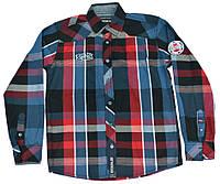 Рубашка для мальчика подростка 133-31B-10-485