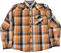 Рубашка для мальчика подростка 131-31B-07-358