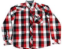 Рубашка для мальчика подростка 131-31B-01-653
