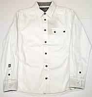 Рубашка для мальчика подростка 133-31B-14-200