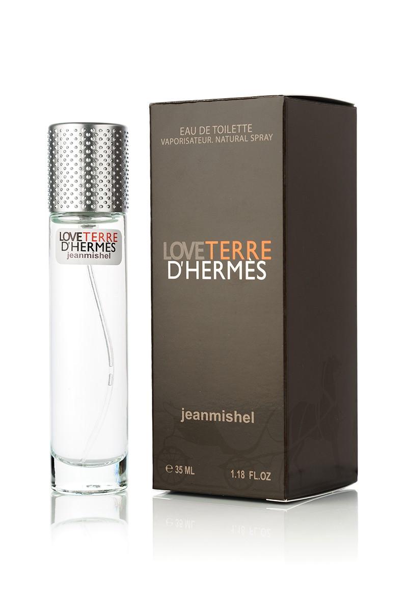 Jeanmishel Love Terre D`Hermes (96) 35ml