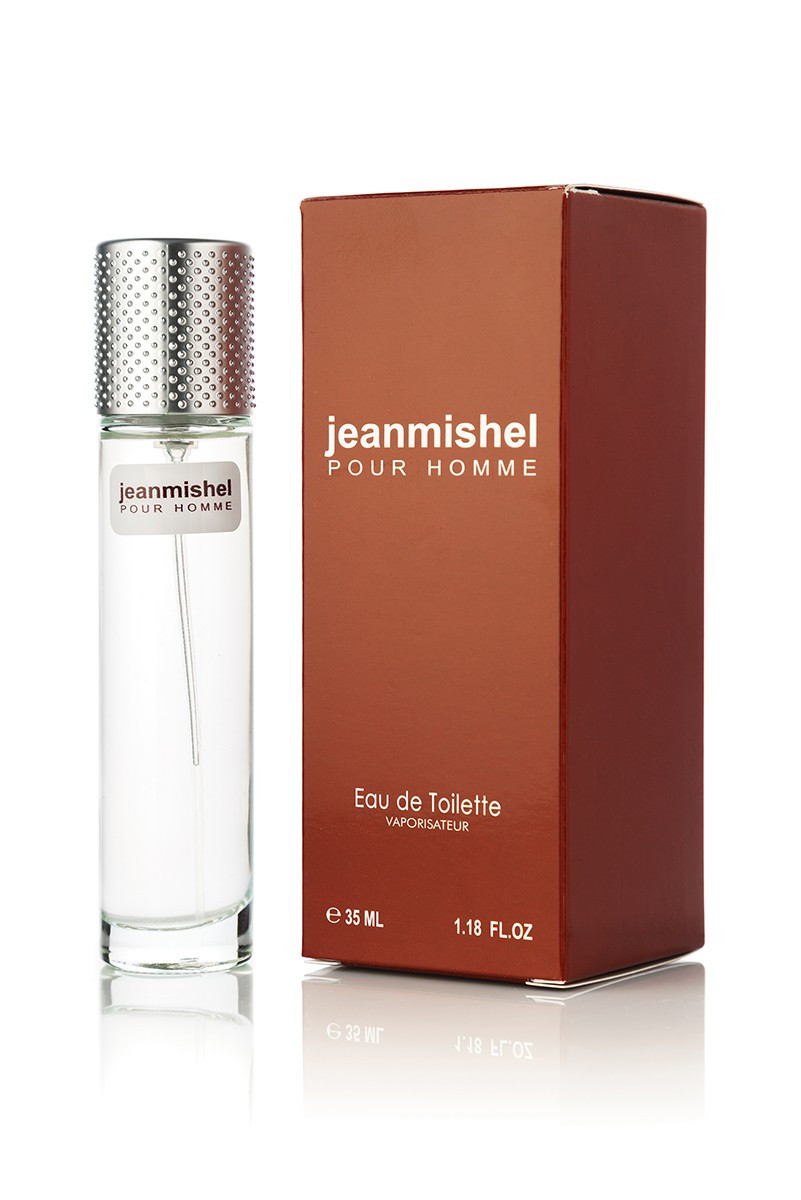 Jeanmishel Pour Homme (40) 35ml