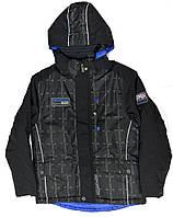 Курткa 123-82B-04-100 (осенне-весенняя, утеплённая)