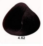 Brelil COLORIANNE Classic Крем-краска, 100 мл 4.62 Каштановый ирис