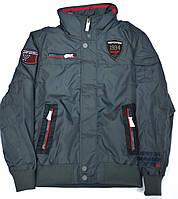 Курткa 131-84B-08-166 (осенне-весенняя)