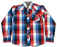 Рубашка для мальчика подростка 131-31B-03-653